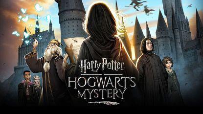 Eindelijk: Harry Potter-vervolg op Pokémon Go komt eraan, dit zijn de eerste beelden