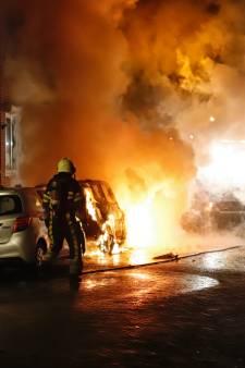 Vijf jaar cel en tbs met dwangverpleging geëist tegen vermeende pyromaan Grave