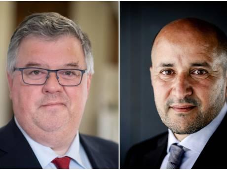 Monsterverbond Arnhem en Nijmegen: steden maken voortaan samen vuist in Den Haag