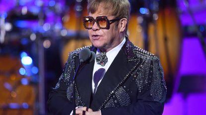 Indrukwekkende reeks artiesten op tribute-album voor Elton John