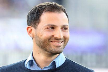 Schalke 04 vervangt hoofdcoach Weinzierl door piepjonge Tedesco