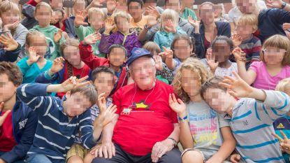 Pater Piet (96) krijgt 12 maanden cel