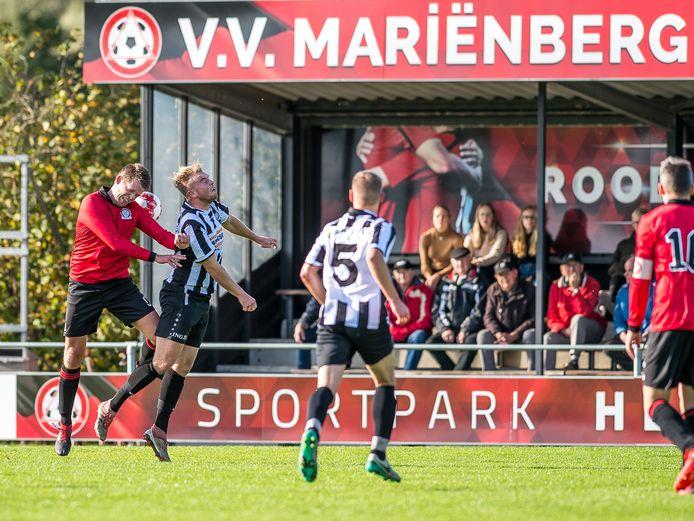 Op Het Westerpark in Beerzerveld weten ze inmiddels dat er voor volgend seizoen een nieuwe trainer gezocht moet worden.