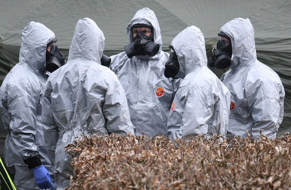 **Brits persbureau: identiteit Russische aanvallers Skripals bekend**