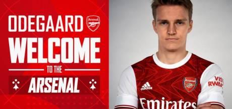 Les dernières infos mercato: Martin Odegaard prêté à Arsenal