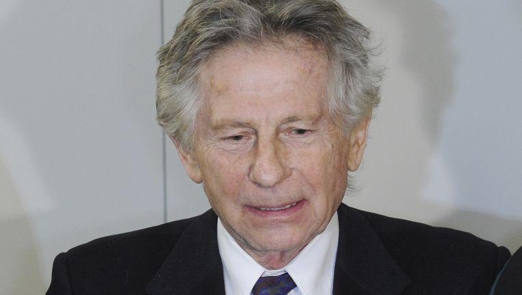 Roman Polanski. Beeld ap
