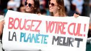 """Oproep op sociale media groeit uit tot wereldwijde actiedag: """"Extreme klimaatgebeurtenissen bedreigen onze kinderen"""""""