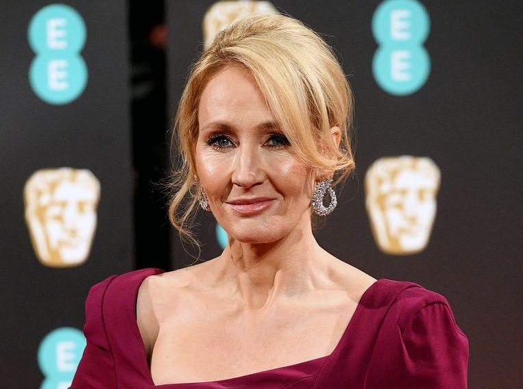J.K. Rowling haalt uit naar wapenfan op Twitter