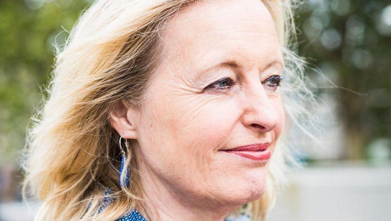 Jet Bussemaker Beeld Tammy van Nerum