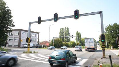 Oplossing voor A8 in Halle ligt in gedeeltelijke ondertunneling