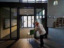 Al maanden voor gesloten voordeur; bewoners De Burcht Beek en Donk zijn boos