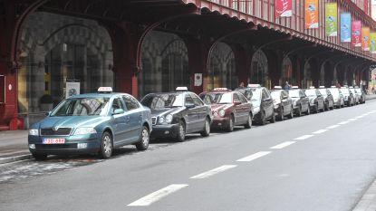 Taxichauffeurs in Vlaanderen zullen Nederlands moeten kunnen
