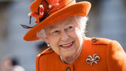 Hondjes van koningin Elizabeth kregen elke dag à-la-cartemenu met konijn, biefstuk en rijst