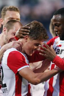 Van der Sluys ontbreekt nog bij TOP Oss