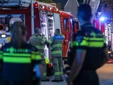 Explosie in Arnhemse wijk Elden schokt buurt: 'Ik dacht dat er een bom afging'