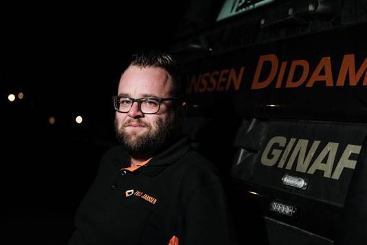 Tim van der Kroon.
