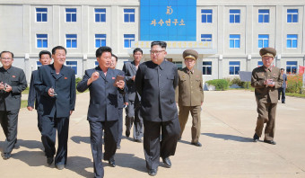 Noord-Korea vat uitspraken Trump op als 'oorlogsverklaring'
