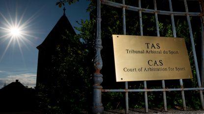 AC Milan toch in Europa League, TAS aanvaardt beroep tegen uitsluiting