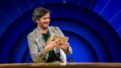 """COLUMN. Jules Hanot over 'Kan Iedereen Nog Volgen': """"Grijsgedraaide toekomstmuziek"""""""