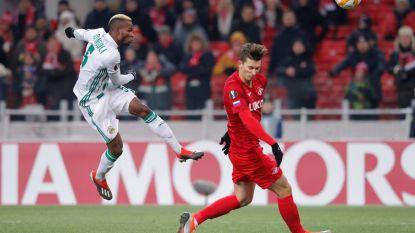 EUROPA LEAGUE. Boyata en Bolingoli mogen dromen van Europese lente, ex-Club-spits Diaby maakt furore bij Sporting
