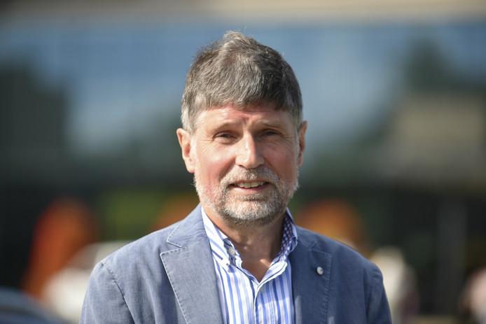Pieter Spooren.