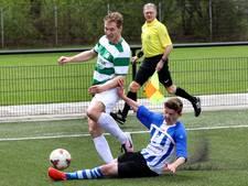 Halve finale BVV tegen Nuenen op dinsdag 25 april