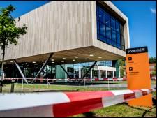 GGD gaat vanaf 18 januari vaccineren op Papendal en in bedrijfshal in Wijchen