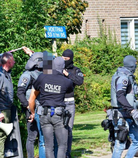 Arrestatieteam pakt verwarde man op die dreigde familie wat aan te doen in woning Arnhem