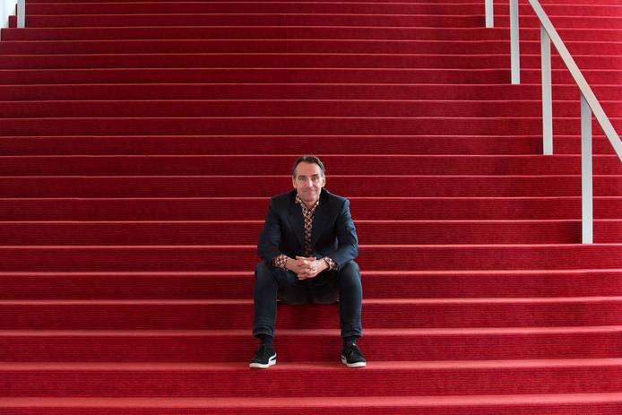 Amphion-directeur Charles Droste.