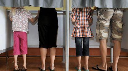 Meer dan acht miljoen kiezers duiden vandaag nieuwe gemeente- en provincieraden aan