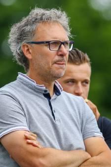 GVA op voor promotie, trainer Grotenbreg verbijt zich in Zuid-Frankrijk