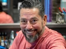 Eigenaar tattooshop trots op goede vriend Marco Kroon: 'Hij heeft een heldendaad verricht'