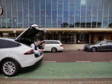 Beroerde tijden voor taxibranche, ook in Eindhoven en Helmond