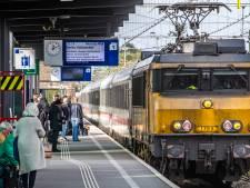 Berlijn-trein rijdt nog wel even via Deventer