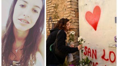 Italiaanse Desiree (16) dood teruggevonden na groepsverkrachting:  drietal opgepakt