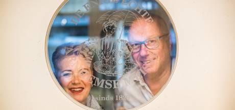 De bakker van Arnhems beroemdste koekje stopt, maar de 'meisjes' blijven