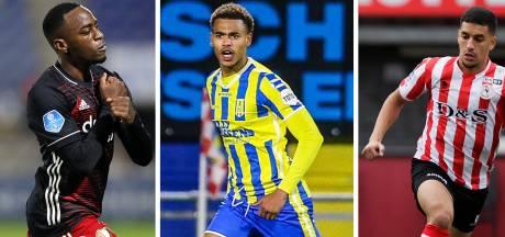 Haps, Ngonge of Harroui: wie maakte het doelpunt van de week?