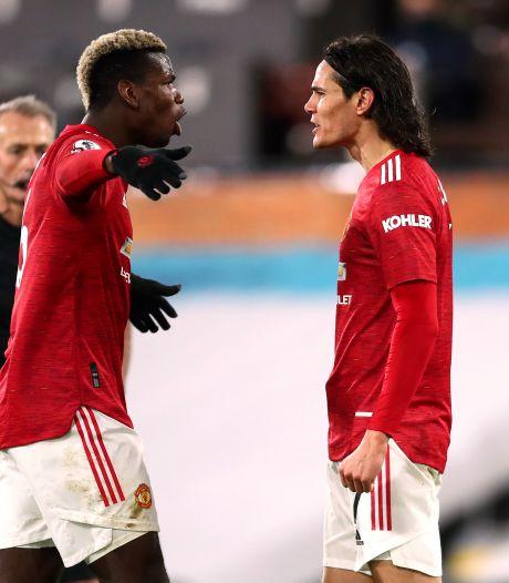 Pogba ook tegen Fulham matchwinner voor koploper Manchester United
