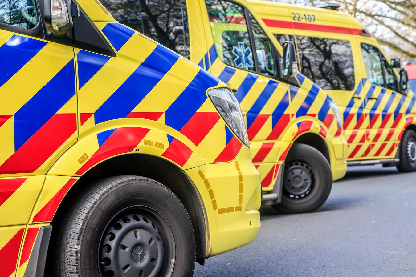Meer ritten in West Maas en Waal, maar ook vaker te laat.