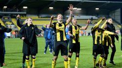 Lierse verslaat Cercle Brugge en pakt 6 op 6