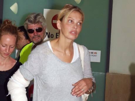 Voormalig model Talitha van Zon verdacht van verzekeringsfraude