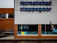 Burgemeester over raddraaiers zwembad Stappegoor: 'We proberen ze uit de anonimiteit te halen'