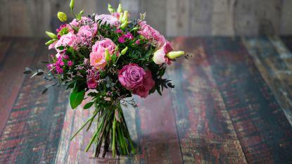 Zet je mama in de bloemetjes: deze acht bloemisten in de Vlaamse Ardennen stellen prachtige creaties samen voor Moederdag