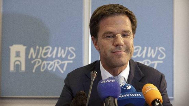 PVV Wil Niet Verder Met Het CDA