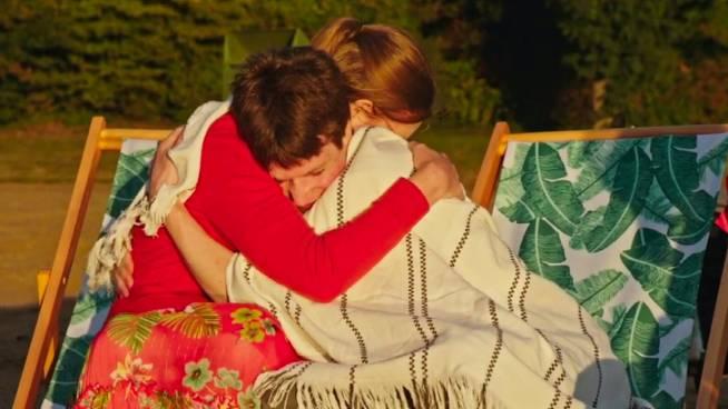 Damon & Margot: meteen een schot in de roos