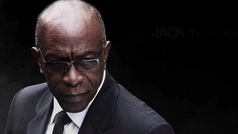 Jack Warner, nu ook door de Fifa genoemd als man die zijn stem verkocht voor het WK 2010 Beeld Afp
