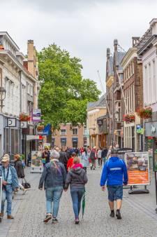 Ondernemers moeten de binnenstad zelf redden, Bergen op Zoom stelt geen oplossingen meer voor