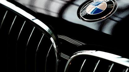 BMW roept in Europa 324.000 auto's terug wegens brandgevaar