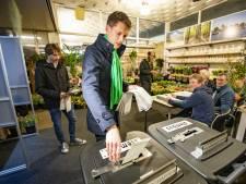 LIVE | Problemen bij stembureaus in Amsterdam en FvD sprokkelt stemmen