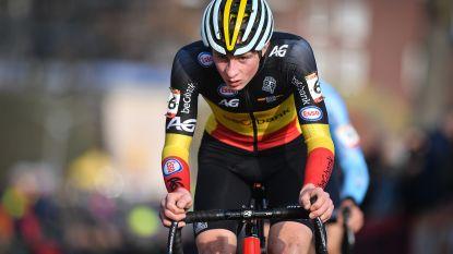 """Toon Vandebosch optimistisch: """"Gevoel op de fiets is veel beter"""""""